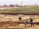 Passow 6: Untersuchung der Steinplatz-Grubenreihen